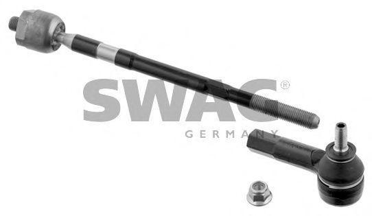 Поперечная рулевая тяга SWAG 50937716