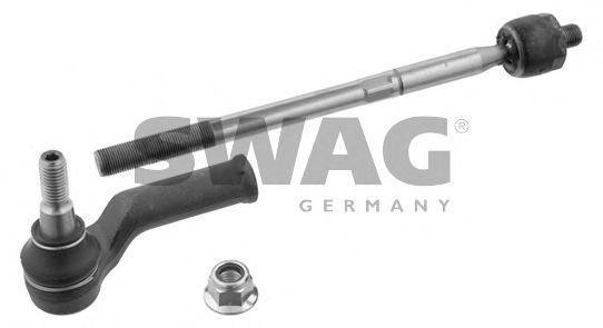 Поперечная рулевая тяга SWAG 50937761