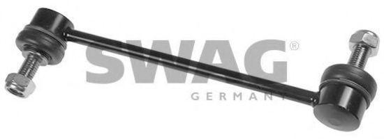 Тяга / стойка, стабилизатор SWAG 50948120