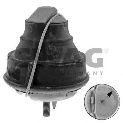 Опора двигателя SWAG 55 13 0013