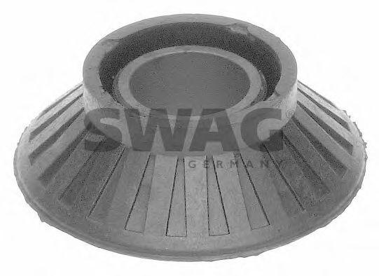 Сайлентблок рычага подвески SWAG 55790009