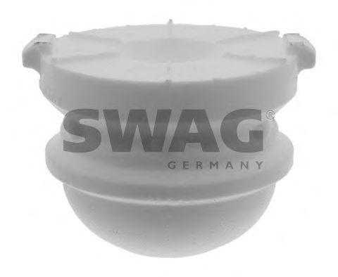 Отбойник амортизатора SWAG 55 87 0001