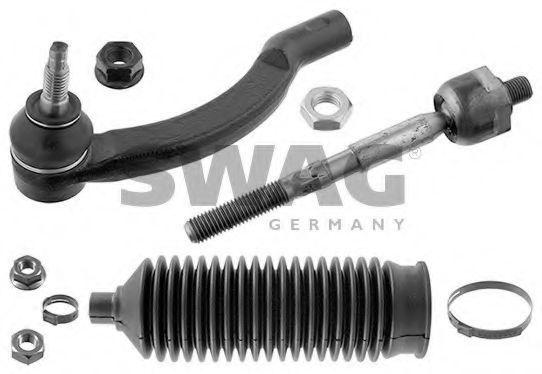 Поперечная рулевая тяга SWAG 55940567