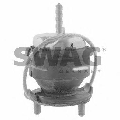 Опора двигателя SWAG 57130005