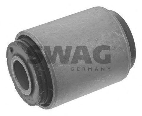 Сайлентблок рычага подвески SWAG 60600005