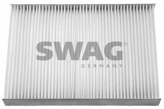 Фильтр салона SWAG 60915939