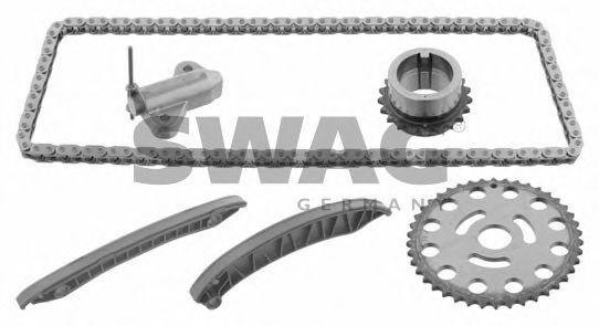 Ремкомплект цепи ГРМ SWAG 99130639