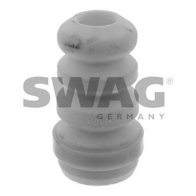 Отбойник амортизатора SWAG 62540015