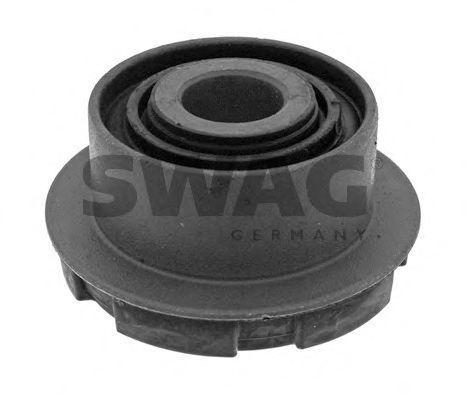 Сайлентблок рычага подвески SWAG 62 60 0010