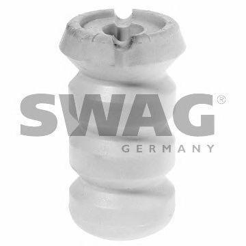 Защитный комплект амортизатора SWAG 62919618