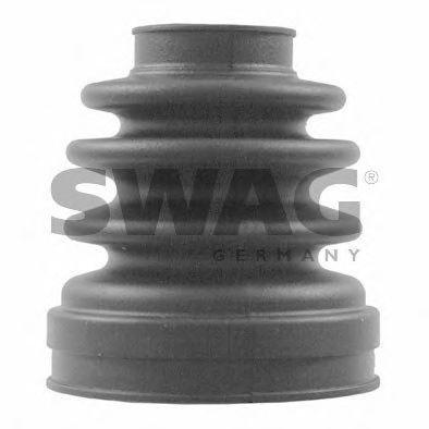 Пыльник ШРУС SWAG 62922016
