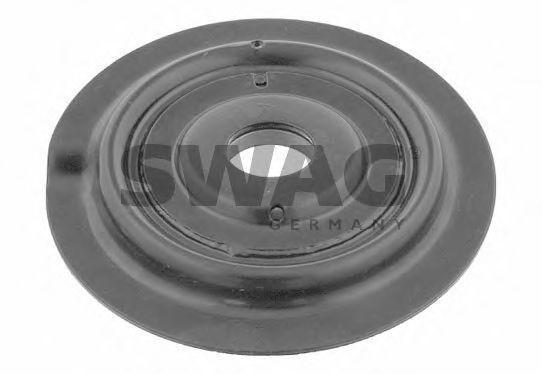 Тарелка пружины SWAG 62 92 6854