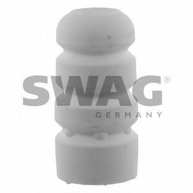 Отбойник переднего амортизатора SWAG 62 93 0583