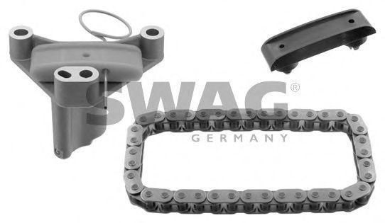 Ремкомплект цепи ГРМ SWAG 62 93 7230