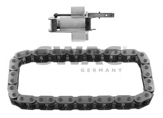 Ремкомплект цепи ГРМ SWAG 62 93 7620