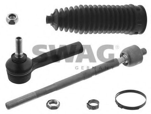 Поперечная рулевая тяга SWAG 62939290