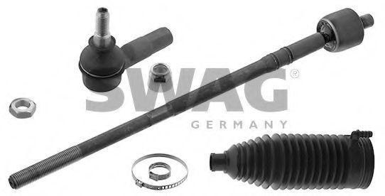 Тяга рулевая SWAG 62944935