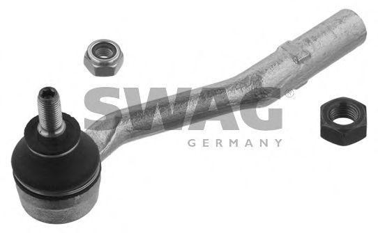 Наконечник рулевой тяги SWAG 64936067