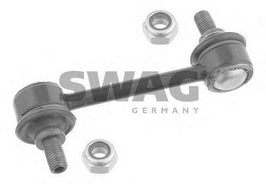Стойка стабилизатора SWAG 66 91 8105