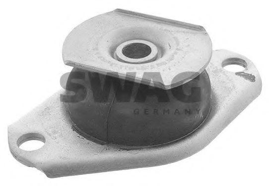 Опора двигателя задняя SWAG 70 13 0024