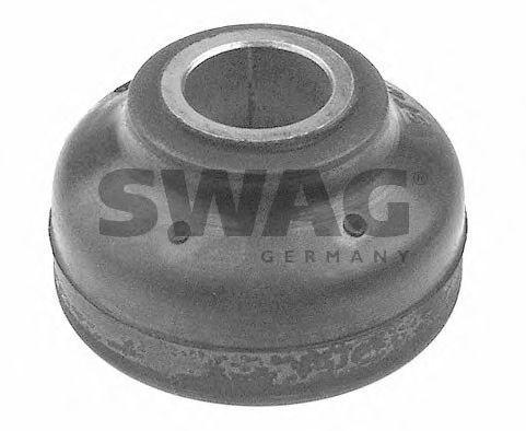 Сайлентблок рычага подвески SWAG 70600004