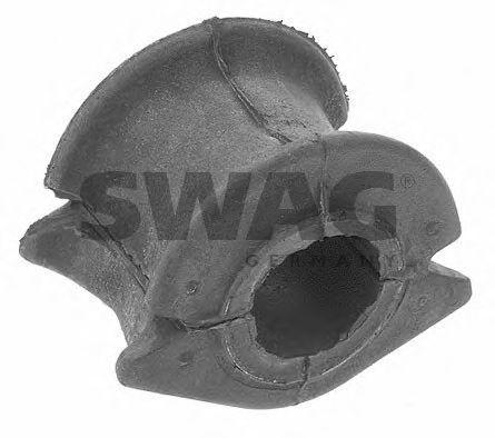 Сайлентблок рычага подвески SWAG 70 61 0010