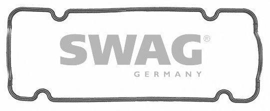 Прокладка клапанной крышки SWAG 70 91 2166