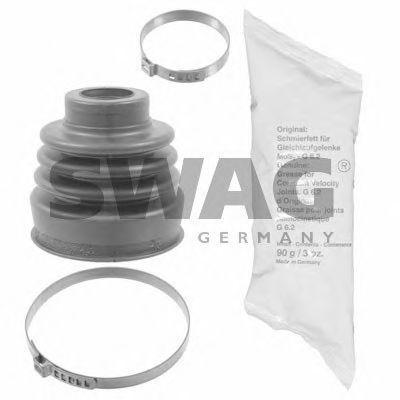 Пыльник приводного вала SWAG 70912831