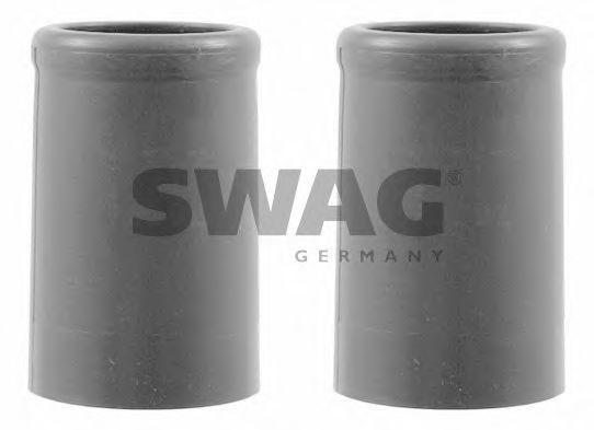 Защитный комплект амортизатора SWAG 70913070
