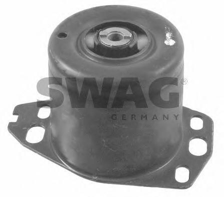 Опора двигателя SWAG 70 91 9975