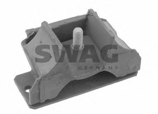 Опора двигателя правая SWAG 70 91 9979