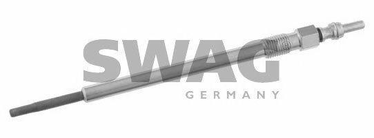 Свеча накаливания SWAG 70924483