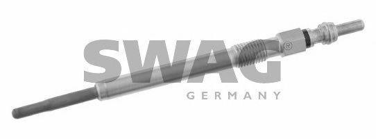 Свеча накаливания SWAG 70 92 4484