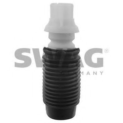 Защитный комплект амортизатора SWAG 70 93 6819