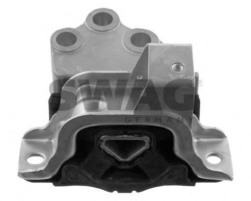 Опора двигателя задняя SWAG 70 93 6974
