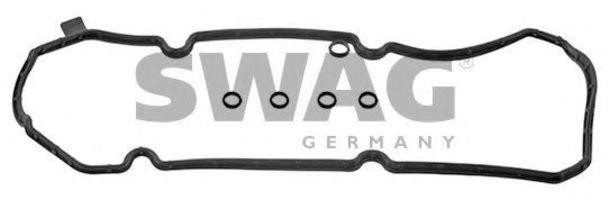 Прокладка ГБЦ SWAG 70945050