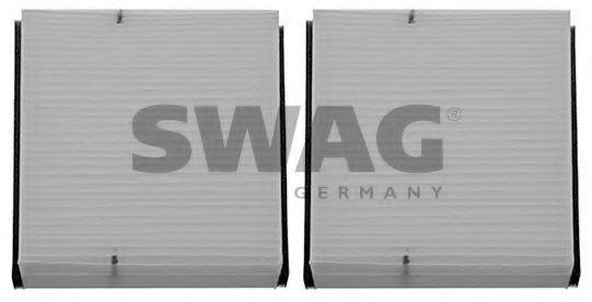 Фильтр салона SWAG 74 92 7875