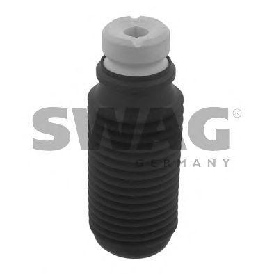 Защитный комплект амортизатора SWAG 74936318