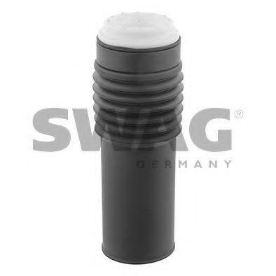 Пыльник амортизатора SWAG 74 93 7011