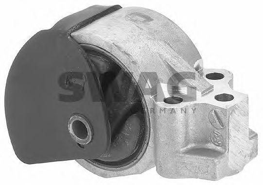 Опора двигателя SWAG 80 13 0002