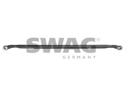 Поперечная рулевая тяга SWAG 80941309