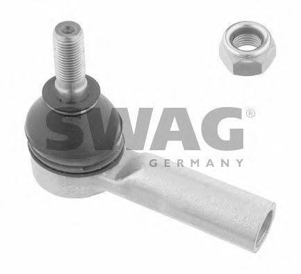 Наконечник рулевой тяги SWAG 81923585