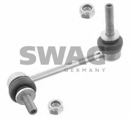 Стойка стабилизатора SWAG 81927336