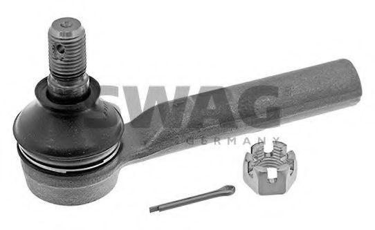 Наконечник рулевой тяги SWAG 81943187
