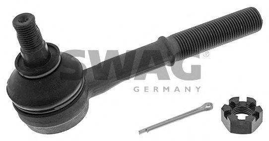 Наконечник рулевой тяги SWAG 82710012