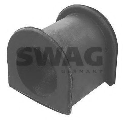 Опора, стабилизатор SWAG 83942356