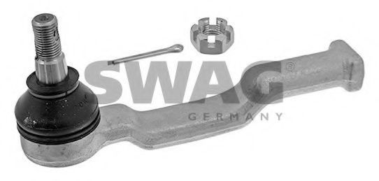 Наконечник рулевой SWAG 83942453