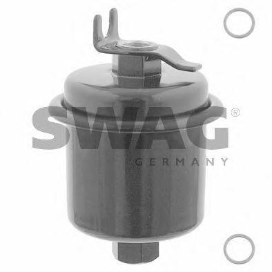 Фильтр топливный SWAG 85 92 6447