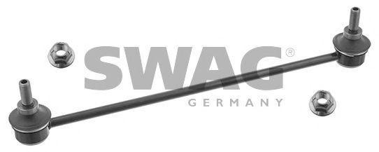 Стойка стабилизатора SWAG 85942102