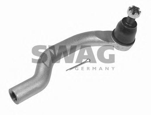 Наконечник рулевой тяги SWAG 85942231